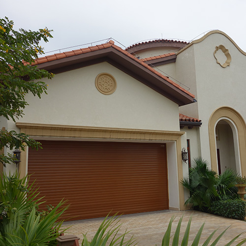 China Wind Lock Secure Wind Resistant Roller Shutters | Starking Shutters Manufacturer Limited